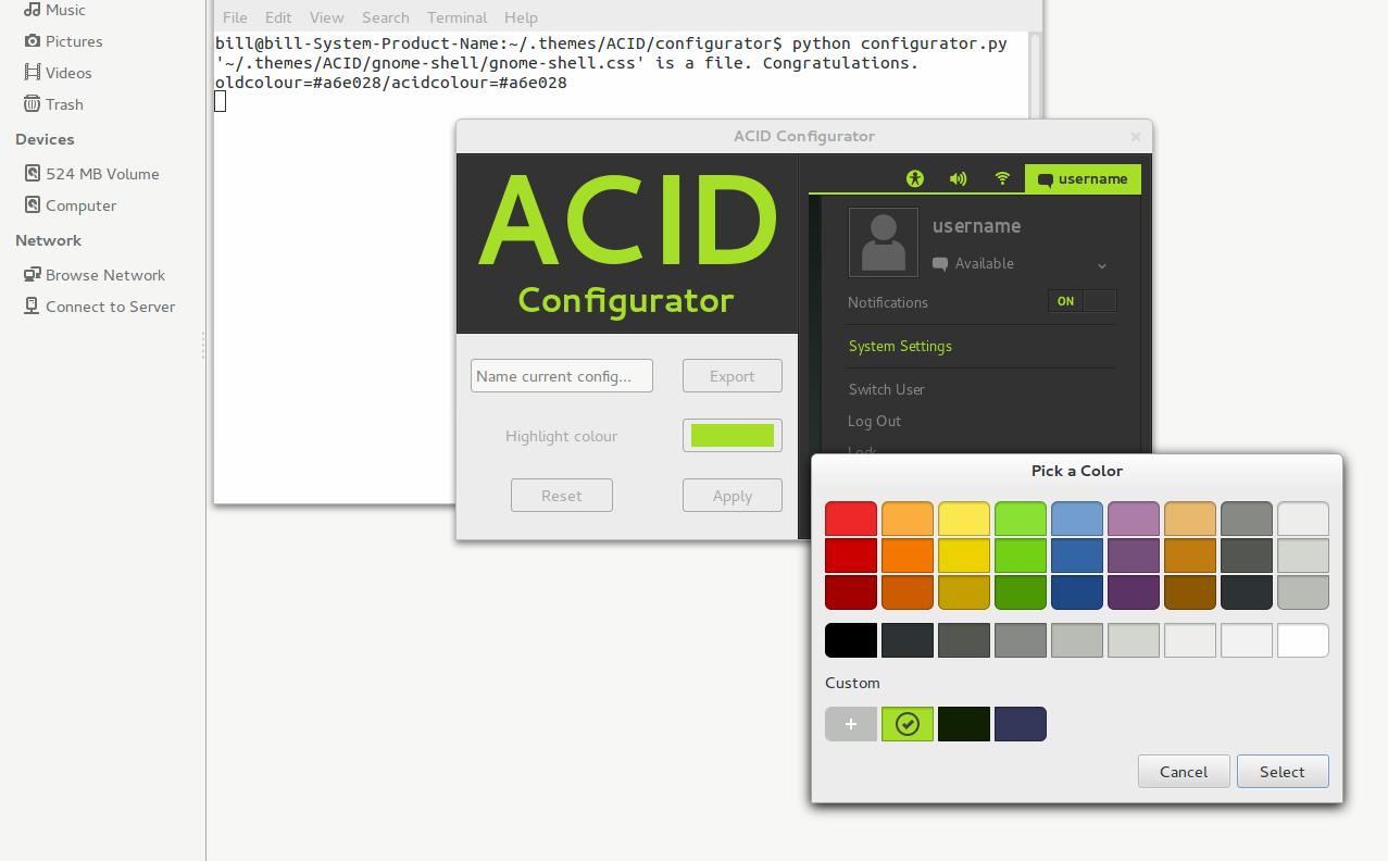 editeur-de-configurationACID