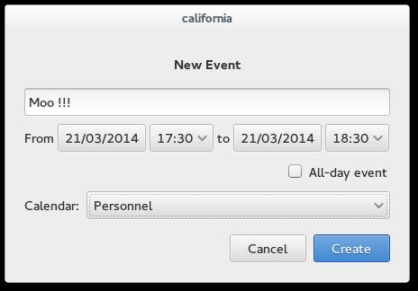California-Task