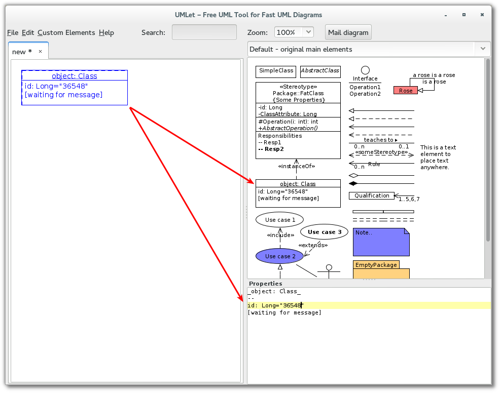 UMLet - Free UML Tool for Fast UML Diagrams_004