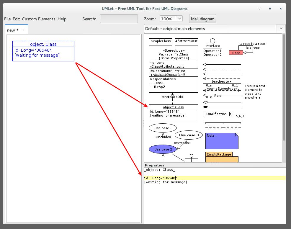 UMLet - Free UML Tool for Fast UML Diagrams_004